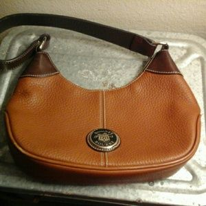 Dooney and Burke small satchel